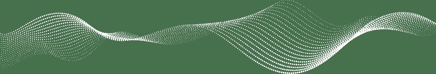 Halftone Wave Pattern