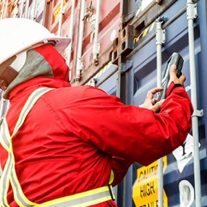 Lineage Logistics and ndustrial