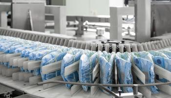 Diaper Manufacturing Line