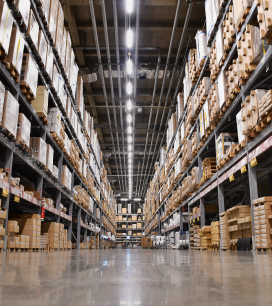 ndustrial helps digitally optimize warehouses